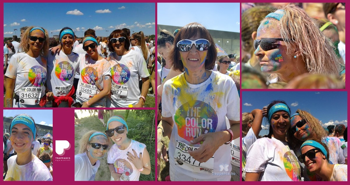 Colon Run 2016.