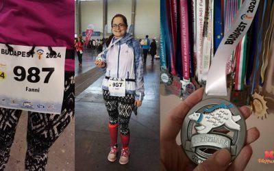 Veseátültetésre váró dializált futónk a Zúzmarán