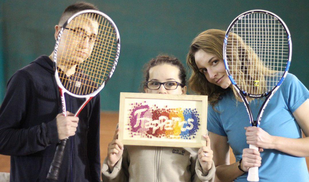 Szervátültetettek kvalifikációs tenisz versenye 2017/1.