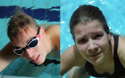 Tavaszváró nyílt nemzetközi úszóverseny