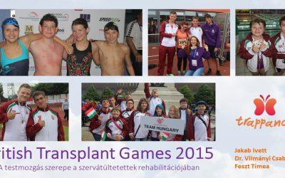 Magyar Transzplantációs Társaság Kongresszusa