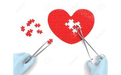 Szívtranszplantációs várólista