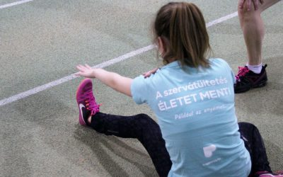 A Magyar Atlétika Szövetség Para-Atlétika versenye