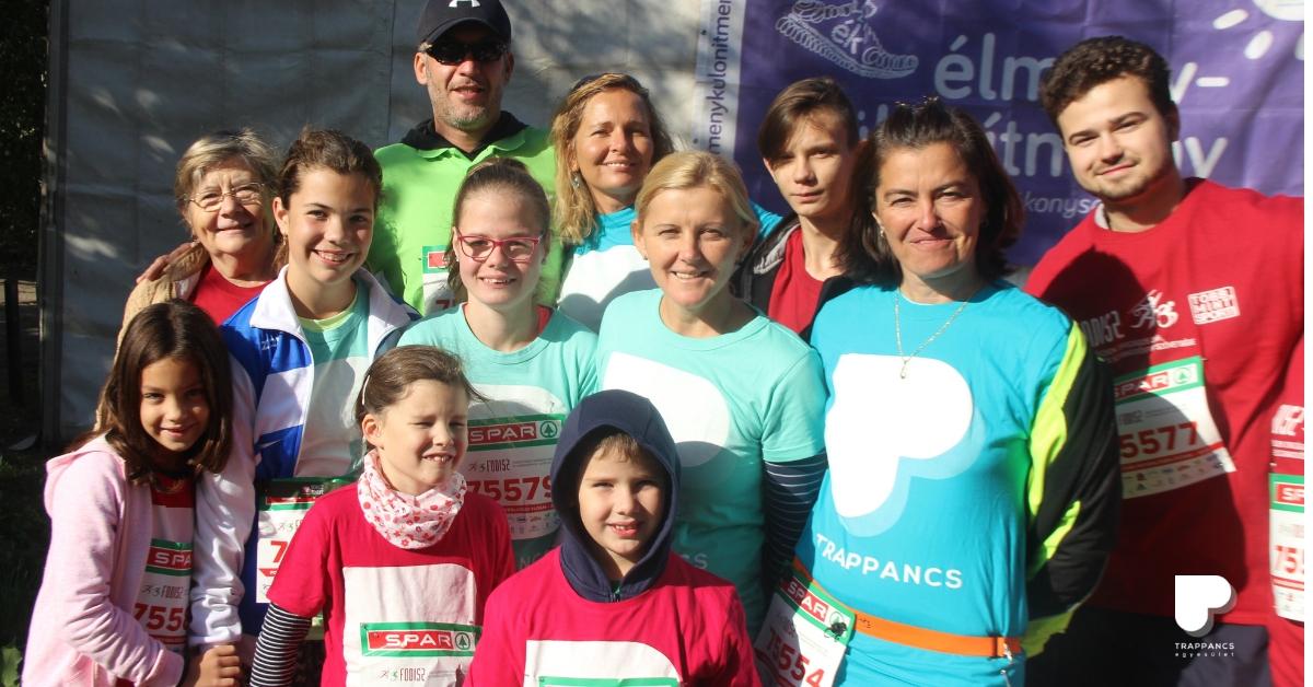 Budapest Maraton – Esélyegyenlőségi futammal